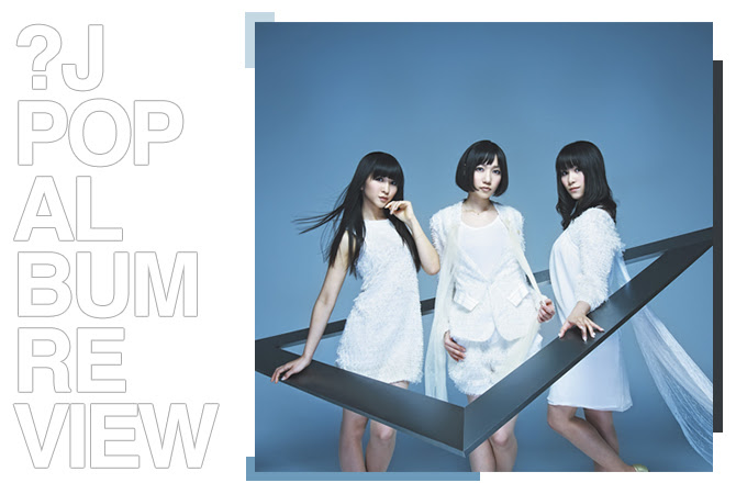 Perfume - Triangle ⊿ | Random J Pop
