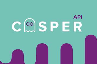 Casper İCO - CST COİN