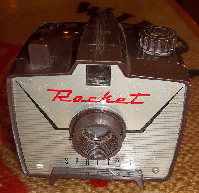 6 Retro Cameras That Are A Existent Nail From The Past!