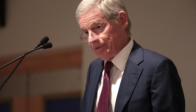 Concordia University Disinvites Harvard Professor Harvey Mansfield Over His Conservative Gender Views
