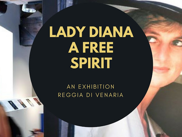 LADY DIANA EXHIBITION