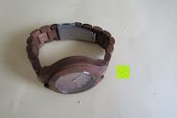 Seite: Holz Armbanduhr 360° Nut