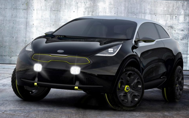 KIA Niro 2018 Redesign, Engine Specs, Change, Price, Release Date (Last Model)