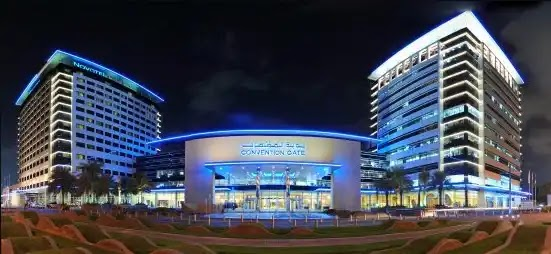 نوفوتيل ورلد تريد سنتر دبي novotel world trade center dubai