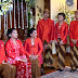 Presiden Jokowi Terlihat Menahan Tangis