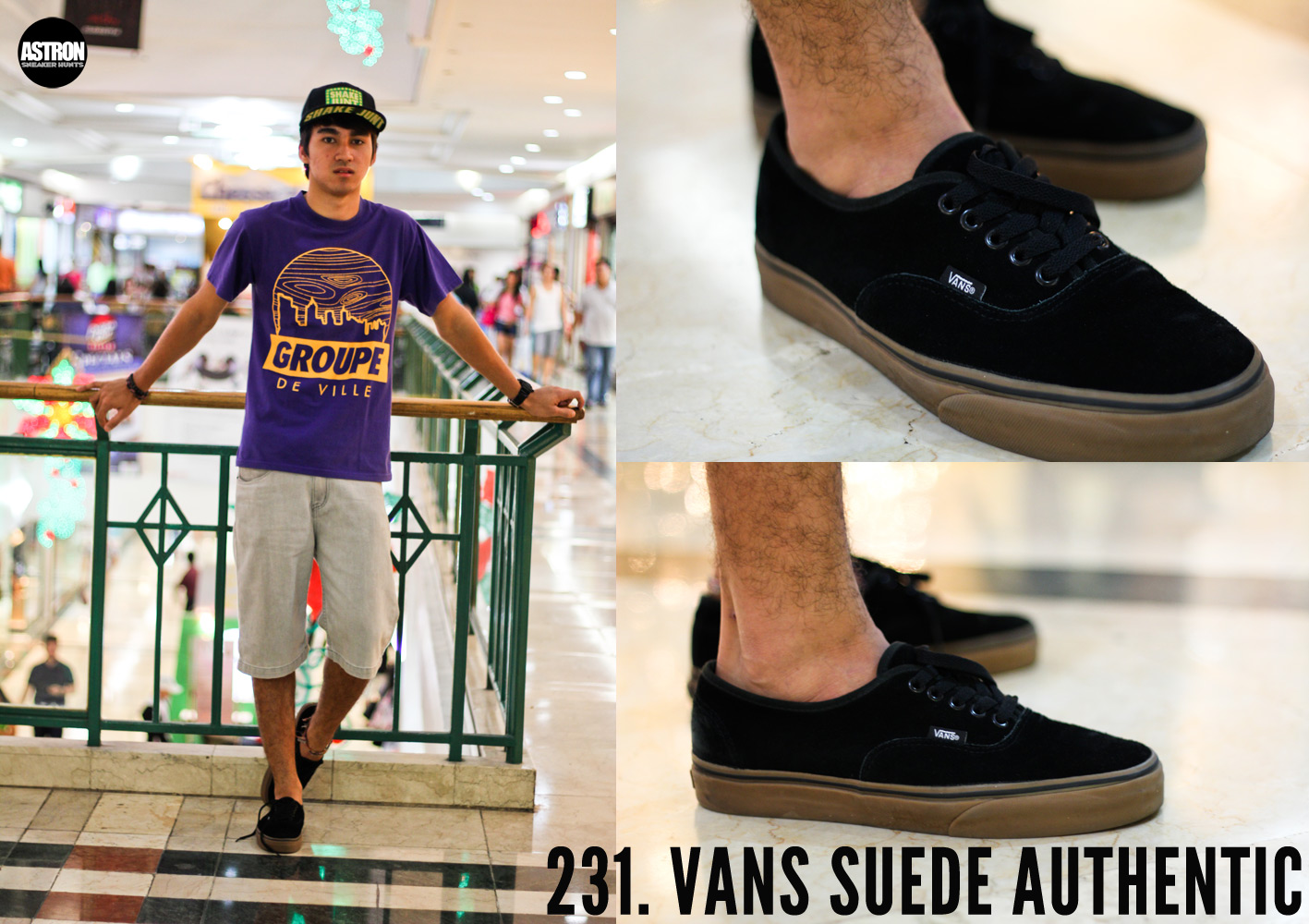 vans authentic black gum sole sale   OFF71% Discounts 764277d5eb