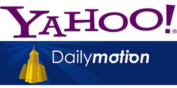 Yahoo Beli Situs Video Dailymotion