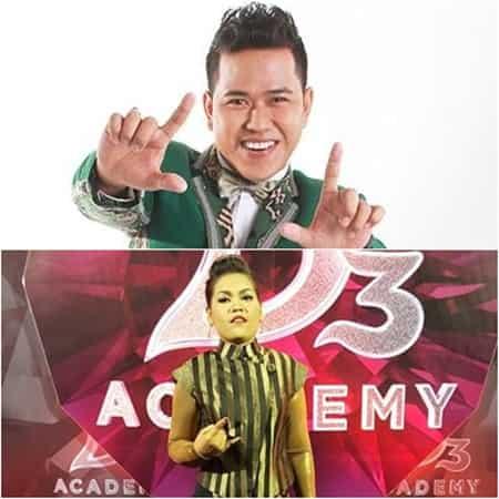 Kumpulan lagu Ical dan Weni Di D'Academy Asia 2 lengkap