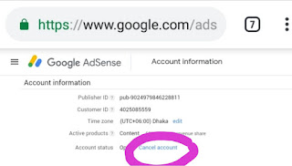 Adsense Acount Still Under Review Problem Solved | How to Fix Solve Adsense Acount Pending Review