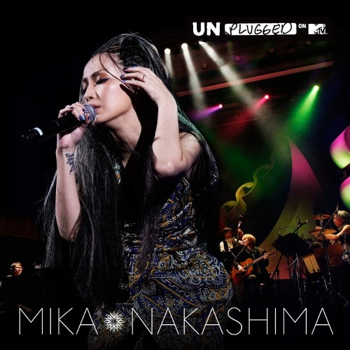 Download Mika Nakashima MTV Unplugged Flac, Lossless, Hires, Aac m4a, mp3, rar/zip