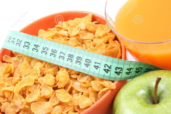 Camilan sehat saat diet