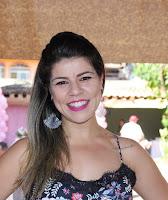 Thaisa Freitas