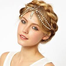 south indian bridal hair accessories buy online in Japan, best Body Piercing Jewelry