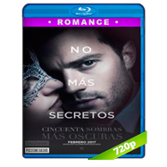 Cincuenta sombras más oscuras (2017) UNRATED BRRip 720p Audio Dual Latino-Ingles