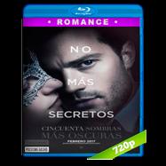 Cincuenta sombras más oscuras (2017) UNRATED BRRip 720p Audio Dual Latino-Ingles