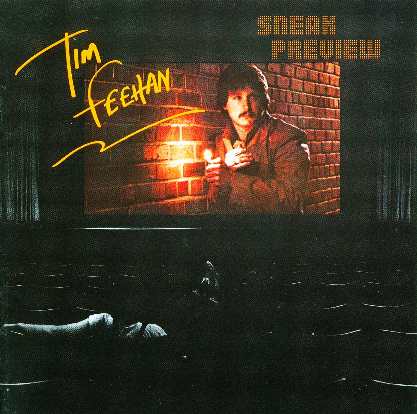 Tim Feehan Sneak preview 1981 aor melodic rock music blogspot albums bands