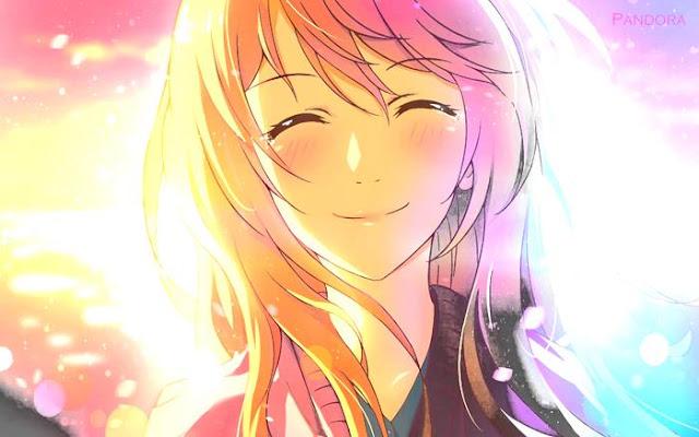 12 Rekomendasi Anime Fall 2014 Terbaik dan Terpopuler