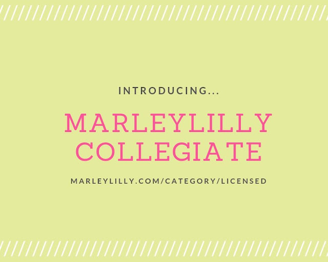 college collection marleylilly