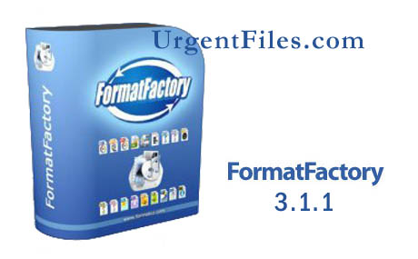 Free download format factory setup for pc