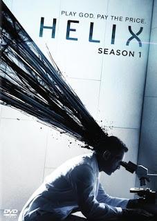 Helix (2014) Temporada 1 audio latino