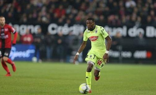 Mercato: Karl Toko-Ekambi annoncé à Villarreal