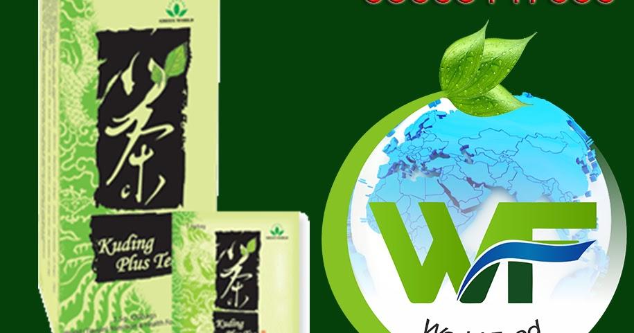 Green World Kuding Plus Tea In Pakistan En Worldfood Com Pk 0300