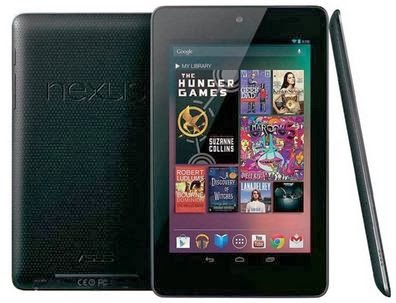 Asus Google Nexus 7 32GB Wifi