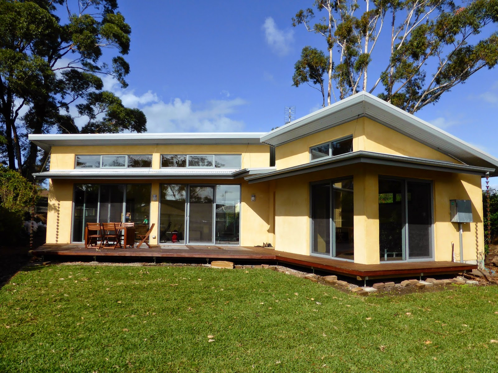 Amazing Culburra Hemp House Hemp Building Costs Home Interior And Landscaping Pimpapssignezvosmurscom