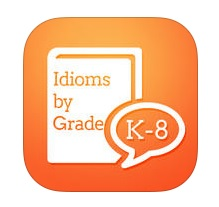 App Review: Idioms by Grade | Old School Speech