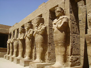 Luxor, Egypt Day Tours