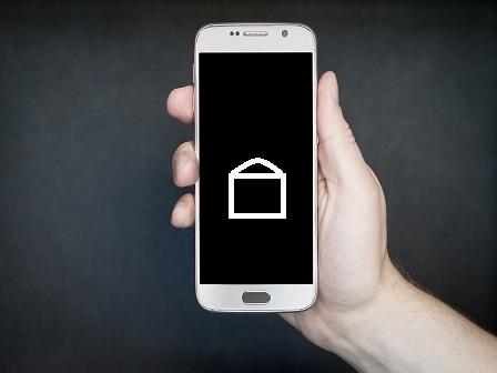 Cara Mengunci Layar Android