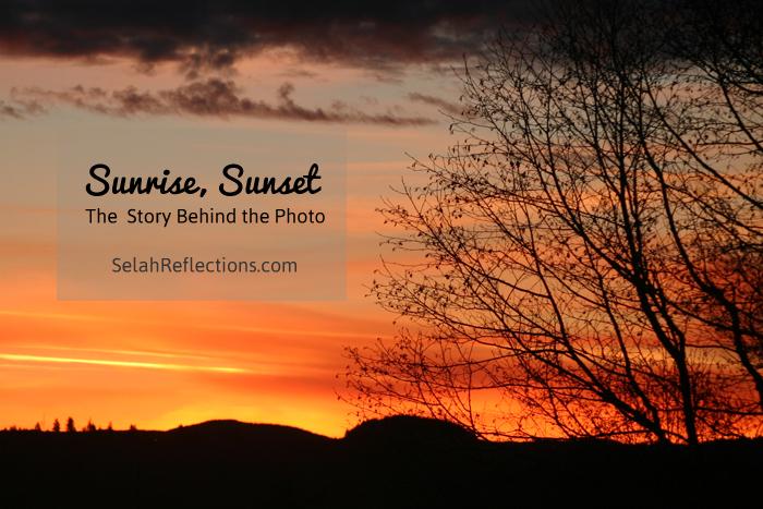 sunrise pictures captions - 700×467