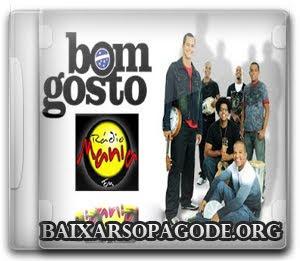 Bom Gosto - Ao Vivo Radio Mania (2012)