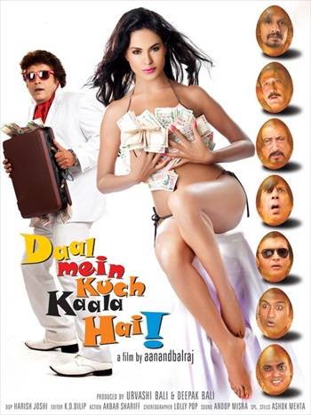 Daal Mein Kuch Kaala Hai 2012 Hindi Movie Download