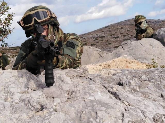 Έβρος-Νησιά: 40% περισσότεροι οπλίτες-Ενίσχυση με μόνιμα στελέχη στις μεταθέσεις-Το σχέδιο ΥΠΕΘΑ