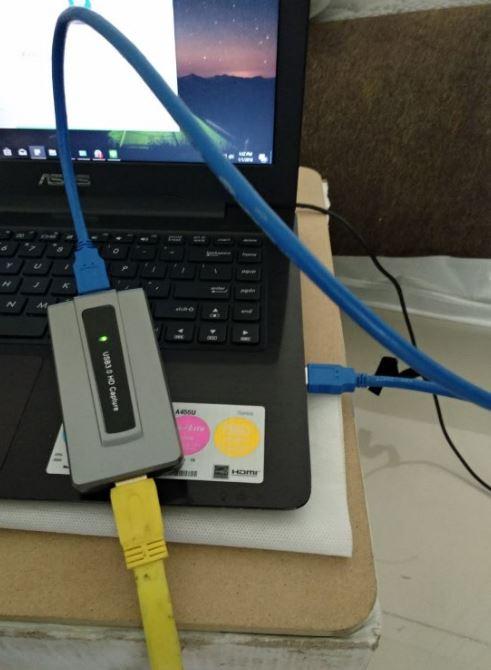 Cara Menggunakan All In One Pc Dan Laptop Sebagai Monitor Ketutrare
