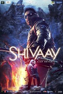 Film Shivaay 2016