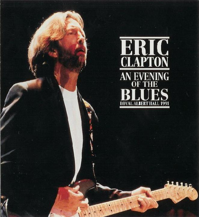 t u b e eric clapton 1991 02 25 london uk fm flac. Black Bedroom Furniture Sets. Home Design Ideas