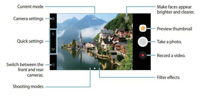Galaxy S7 e S7 Edge pronti a ricevere Android Nougat | Download Manuali Utente Samsung 5 HTNovo