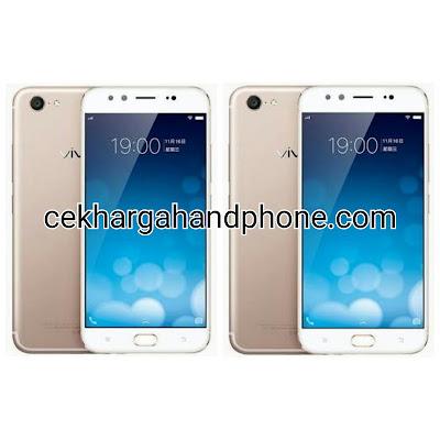 Handphone Terbaru Vivo X9s Akan Dirilis dengan SD 660 dan Dual Kamera Selfie