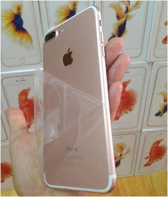 """iPhone 7 """"nhái"""" đến từ Đài Loan"""