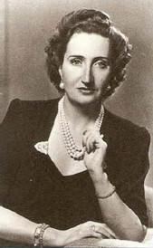 María de las Mercedes de Borbón