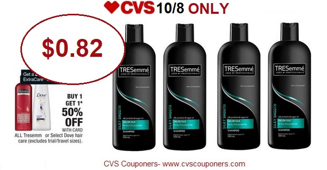 http://www.cvscouponers.com/2017/10/hot-pay-082-for-tresemme-hair-care.html