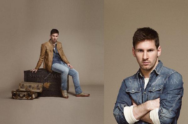 Leo Messi ha posaod para la pr 54374212452 54115221154 600 396