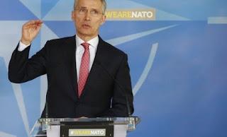 ΝΑΤΟ: Δεν θέλουμε έναν ψυχρό πόλεμο