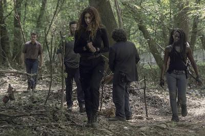 The Walking Dead Season 10 Image 18