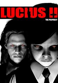 Lucius II - PC (Download Completo em Torrent)