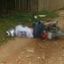ALVORADA: Homem é executado enquanto dirigia moto, no bairro Intersul