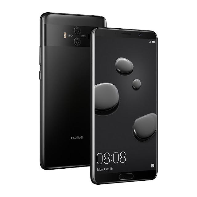 سعر جوال Huawei Mate 10 فى عروض مكتبة جرير