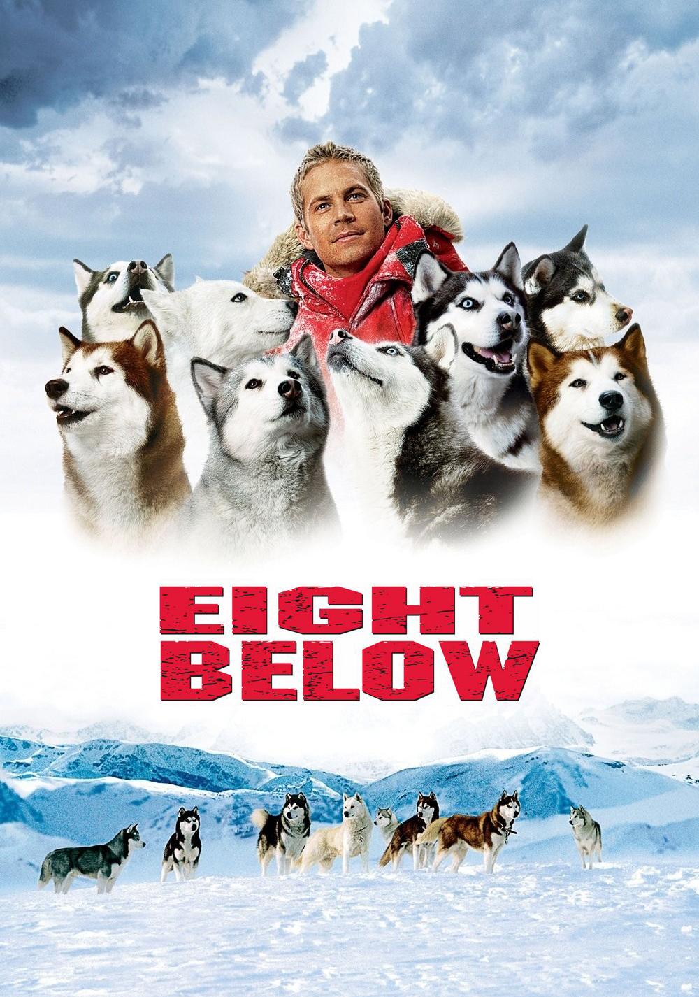 EIGHT BELOW (2006) TAMIL DUBBED HD